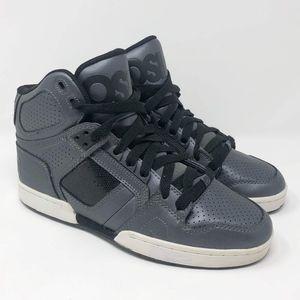 Osiris NYC 83 SLM Skate Shoes